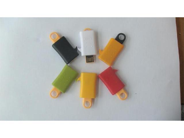Clip USB Flash Drive แฟลชไดร์ฟคลิปเสียบกระดาษ แฟลชไดร์ฟราคาโรงงาน