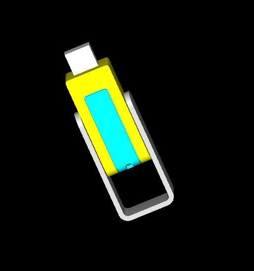 ของชําร่วย flash drive ราคา thumb drive ขายแฟลชไดร์ฟคลิปเสียบกระดาษ