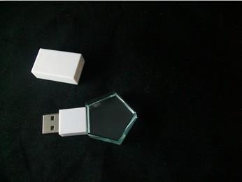 รับผลิต Mini Flash Drive แฟลชไดร์ฟคริสตัล รับทำ แฟตไดร์ สั่งทำ ราคาส่ง