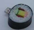 โรงงานผลิต thumbdrive พร้อมเลเซอร์ Cartoon USB Flash Drive