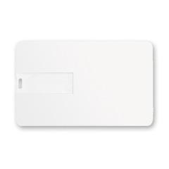 รับผลิต แฟลชไดร์ฟการ์ด (USB Credit Card) แฟลชไดรฟ์พรีเมี่ยม USB Flash Drive