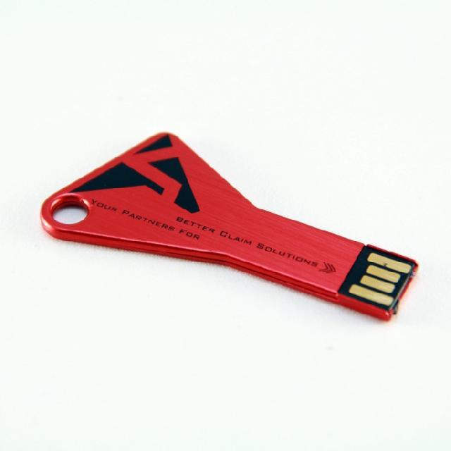แฟลชไดร์ฟแบบกุญแจ สวยๆ สั่งผลิต แฟลชไดร์ฟรูปกุญแจ น่ารัก พร้อมสกรีน