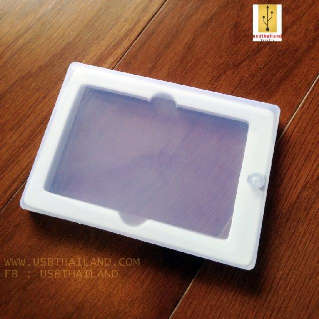 กล่องการ์ดแบบพลาสติกใส ขนาด 104*72*10 mm 1