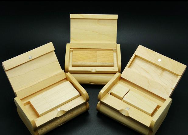 กล่องไม้ 2