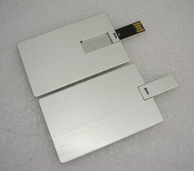 รับทำ Card Shaped USB Flash Drive แฟลชไดร์ฟราคาถูก ขายแฟลชไดรฟ์ติดโลโก้