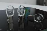 ขายแฟลชไดร์ฟคริสตัลมีไฟ รับผลิต Flash Drive พร้อมสกรีนตามแบบ