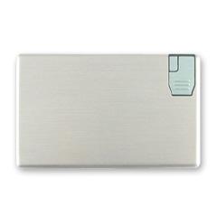 รับทำ Card shape USB Flash Drive แฟลชไดร์ฟการ์ด บัตรเครดิตพรีเมี่ยม ราคาถูก