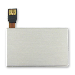 รับผลิต Card shape USB Flash Drive แฟลชไดร์ฟการ์ด บัตรเครดิตพรีเมี่ยม ราคาถูก