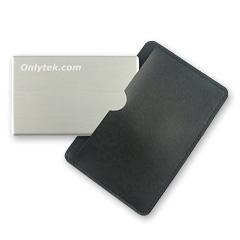 สั่งผลิต Card shape USB Flash Drive แฟลชไดร์ฟการ์ด บัตรเครดิตพรีเมี่ยม ราคาถูก