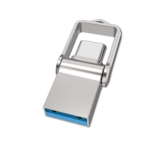 รับผลิต 2in1 Dual-drive OTG High-Speed 64GB พรี่เมี่ยม Premium ราคา