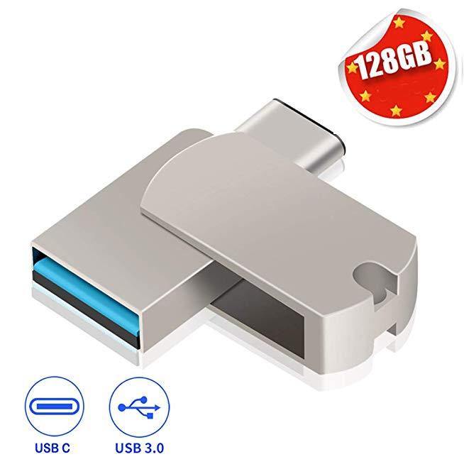 รับทำ 2in1 U-Disk OTG USB-Flash-drive ขายส่งแฟลชไดร์ฟ Premium