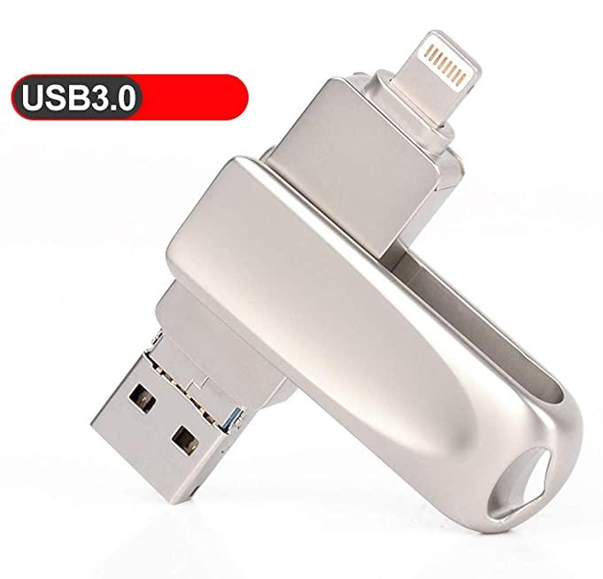 รับทำ 3in1 Memory-Stick USB3.0 ขายส่ง ที่เก็บข้อมูลไอแพด แท้ ราคา