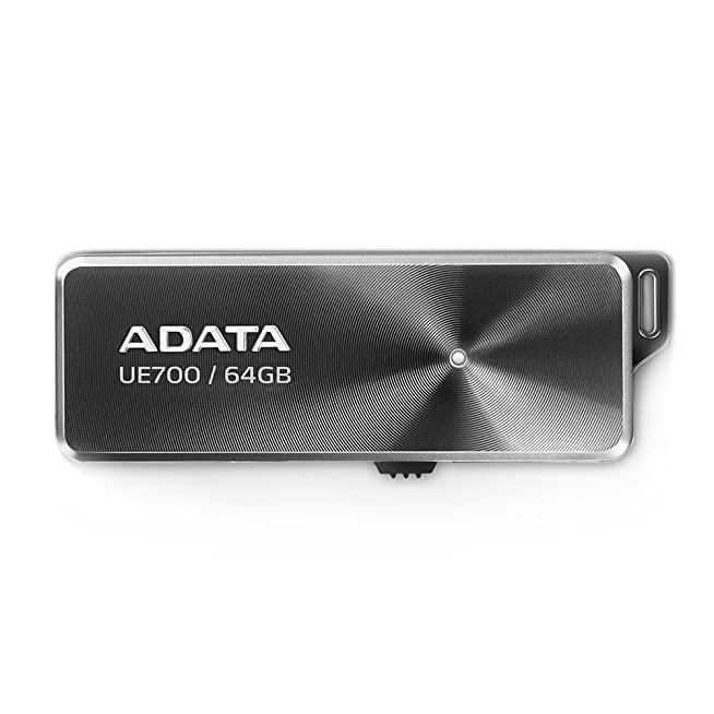 รับทำ ทรัมไดร์ฟ แฮนดี้ไดร์ฟ ราคาถูก ADATA Flash-drive Retractable