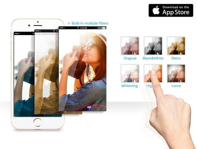 รับทำ แฟลชไดร์ฟ สําหรับ iPad สำรองข้อมูล iPhone ต่อ iPod เล็กๆ สวยๆ ราคาถูก