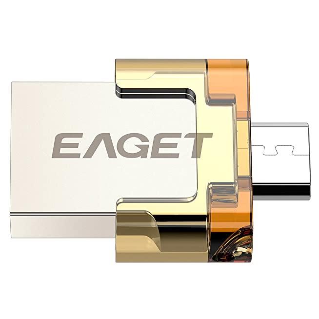 Case Metal USB-OTG MicroUSB ขายส่งแฟลชไดร์ฟ Premium