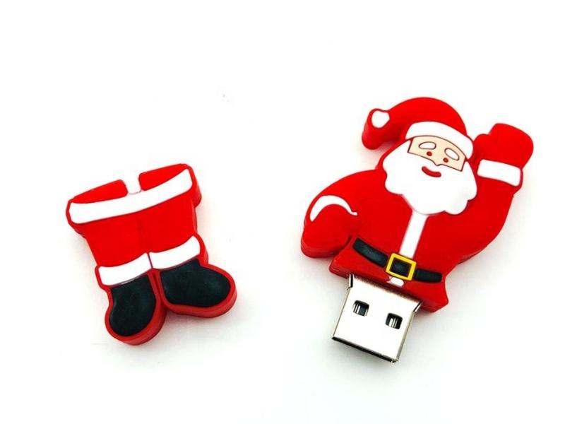 รับทำ Custom USB Flash Drive แฟลชไดร์ฟ ลายการ์ตูน สวยๆ แฟนซี ราคาโรงงาน