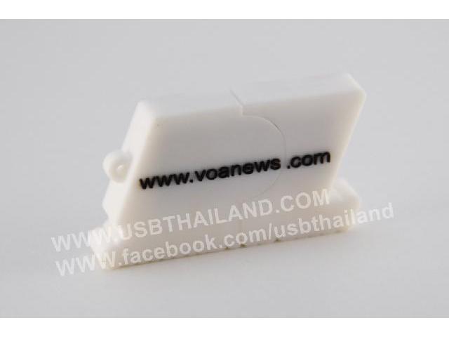 รับผลิต ราคา flash drive รับผลิตแฟลชไดรฟ์ยางหยอด soft pvc สกรีนโลโก้(VOA)
