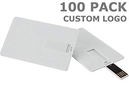 สั่งทำ แฟลชไดร์ฟเหมา ราคาส่ง flash drive card นามบัตร สกรีนโลโก้ ร.พ.กรุงเทพ