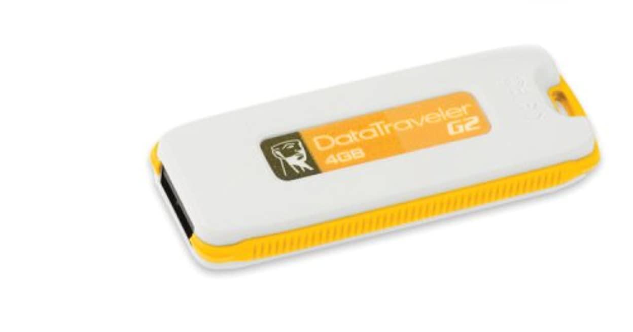 รับทำ คิงส์ตันราคาส่ง ติดโลโก้ DataTraveler USB2.0 Flash-drive 8gb
