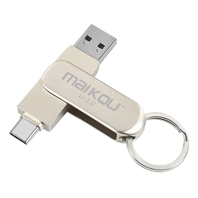 รับผลิต แฟลชไดร์ฟไอโฟน แท้ External-Data Flash-Memory-Stick 16gb