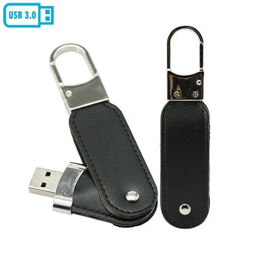 รับทำ แฟลชไดร์ฟโลหะ ราคาส่ง ปั๊มโลโก้ตัวนูน ผลิต Flash Drive เคสหนัง พวงกุญแจ