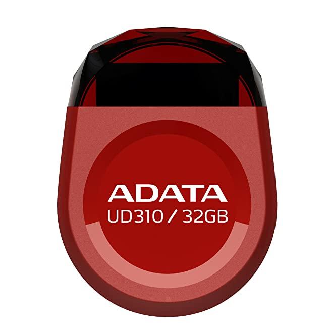 ทรัมไดร์ฟ แฮนดี้ไดร์ฟ ราคาถูก Flash-drive USB2.0 Red 32GB