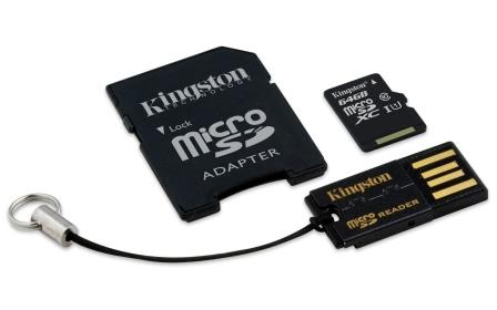 เตรียมพร้อมสู่ยุคอนาคตกับอุปกรณ์จัดเก็บข้อมูล แฟลชเมมโมรี่ Flash Memory
