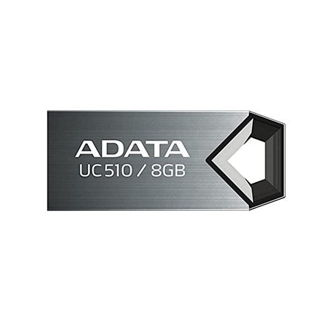 ขายส่งแฟลชไดร์ฟ ราคา Grey ADATA USB2.0 Flash-drive 8GB