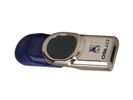 รับทำ Kingston DataTraveler 160 USB Flash Drives ขายส่งแฟลชไดร์ฟราคาถูก