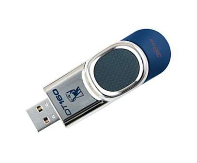 รับผลิต Kingston DataTraveler 160 USB Flash Drives ขายส่งแฟลชไดร์ฟราคาถูก