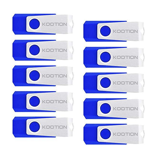 ขายส่งแฟลชไดร์ฟ พรี่เมี่ยม ราคาถูก KOOTION USB-Flash-drive