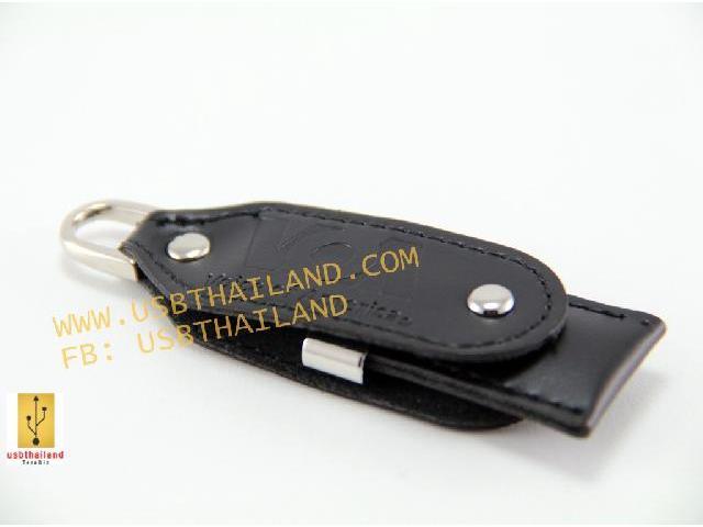 รับผลิต แฟลชไดรฟ์แบบหนัง ขายส่ง ทรัมไดร์หนัง สั่งทำ flash drive พร้อมปั้มโลโก้