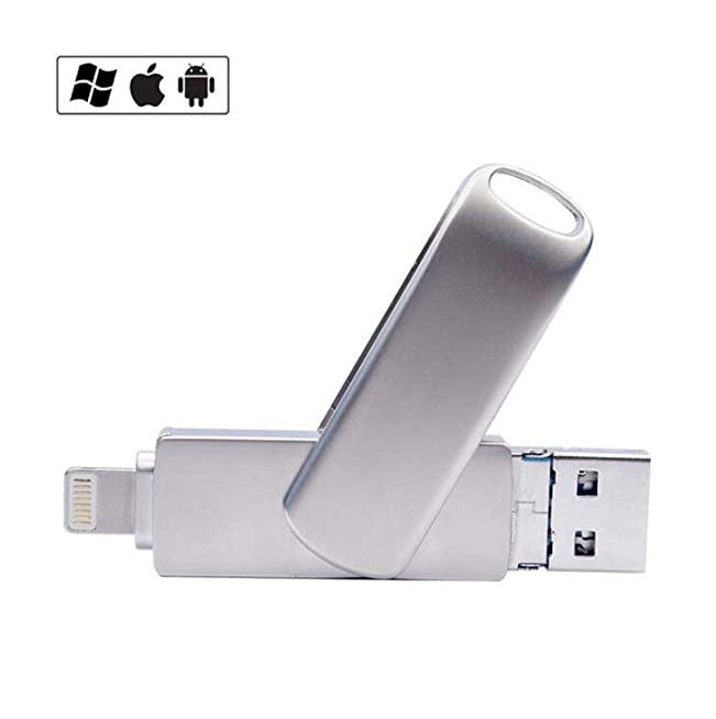 Memory-Stick Rotate Metal ขายส่ง ที่เก็บข้อมูลไอแพด แท้ ราคา