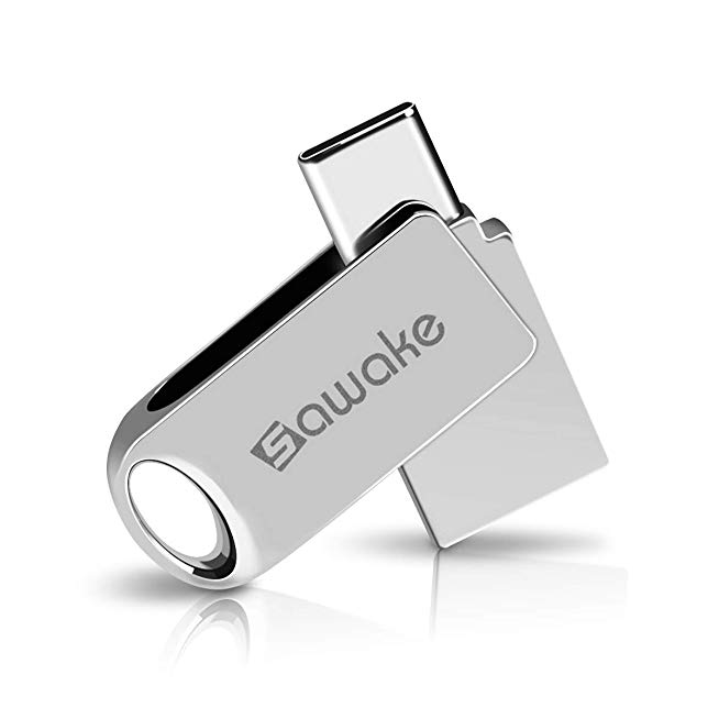 Memory-Stick USB-C Keychain 64GB Premium ราคาถูก พรี่เมี่ยม