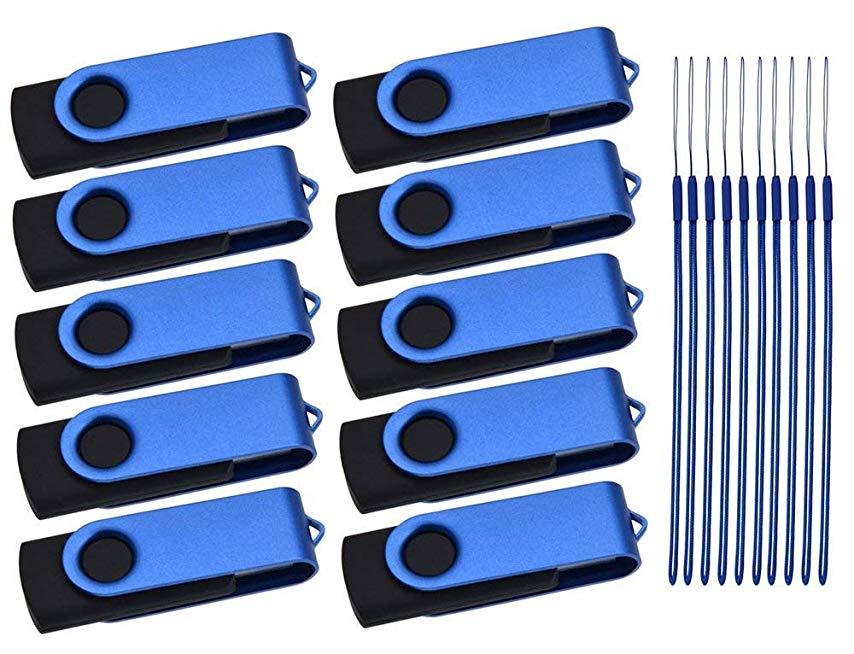 รับผลิต ขายส่งแฟลชไดร์ฟ USB-Flash-drive premium Memory-Stick 8gb