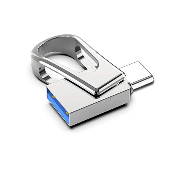 Memory-Stick USB3.0 OTG 128GB ขายส่งแฟลชไดร์ฟ Premium
