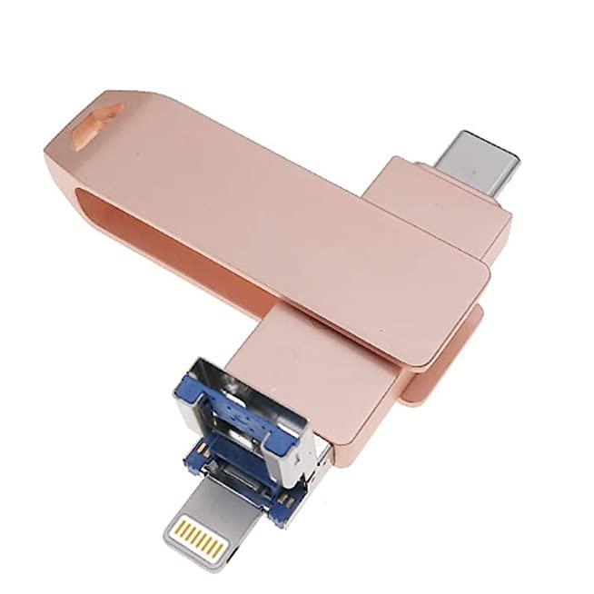 Memory OTG USB3.0 Type-C ขายส่ง ที่เก็บข้อมูลไอแพด แท้ 8gb