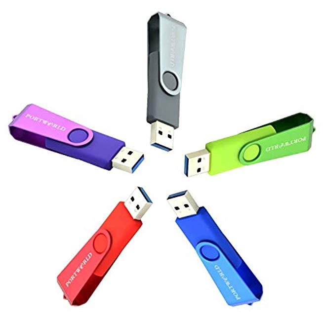 รับทำ Metal Keychain Memory-Stick 128GB Premium ราคาถูก พรี่เมี่ยม