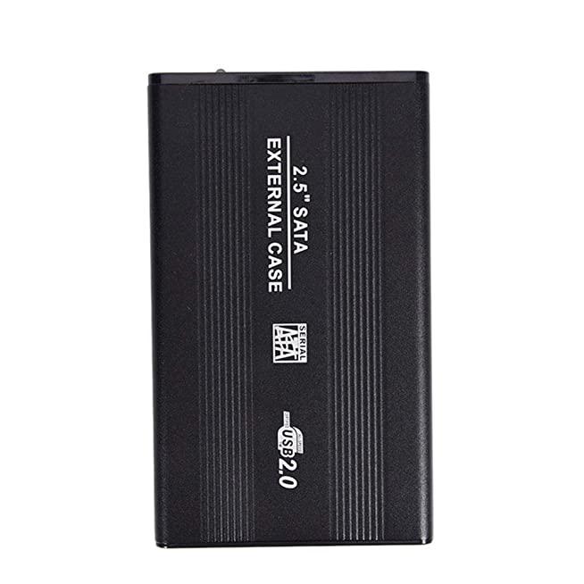 Metal SATA Box HDD USB3.0 ขายส่ง ที่เก็บข้อมูลไอแพด แท้