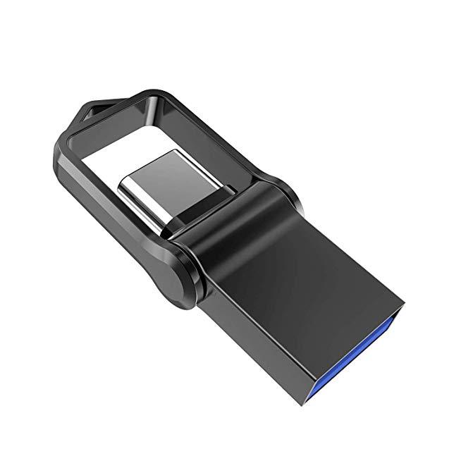 รับผลิต MicroUSB 2in1 USB-Flash-drive 64GB พรี่เมี่ยม Premium ราคา