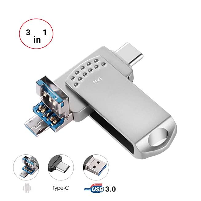MicroUSB 3in1 USB-Port ขายส่ง ที่เก็บข้อมูลไอแพด แท้ ราคา