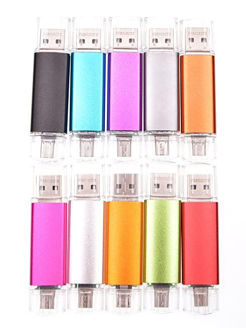 รับทำ ขายส่งแฟลชไดร์ฟ MicroUSB USB-Storage Tablets premium 8gb