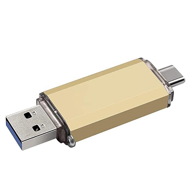 พรี่เมี่ยม ราคา OTG 2in1 USB-C Memory-Stick 32GB Premium