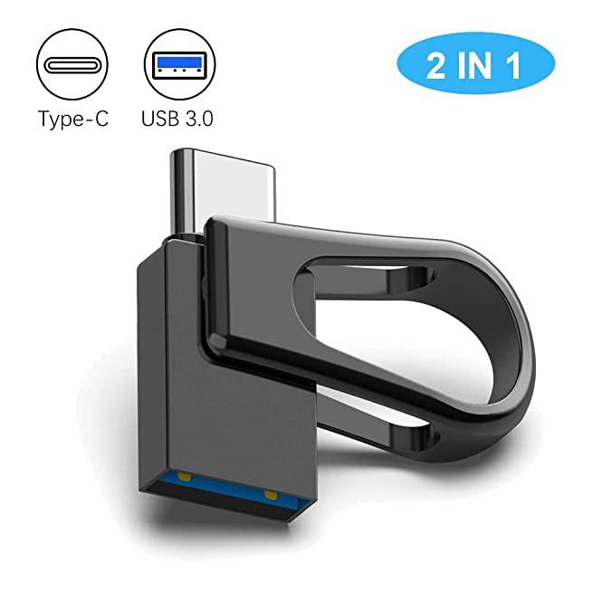 รับทำ พรี่เมี่ยม ราคา OTG 2in1 USB-C Memory-Stick 32GB Premium