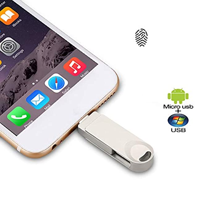 รับผลิต OTG USB3.0 Tipmant Storage ขายส่ง ที่เก็บข้อมูลไอแพด แท้ 8gb