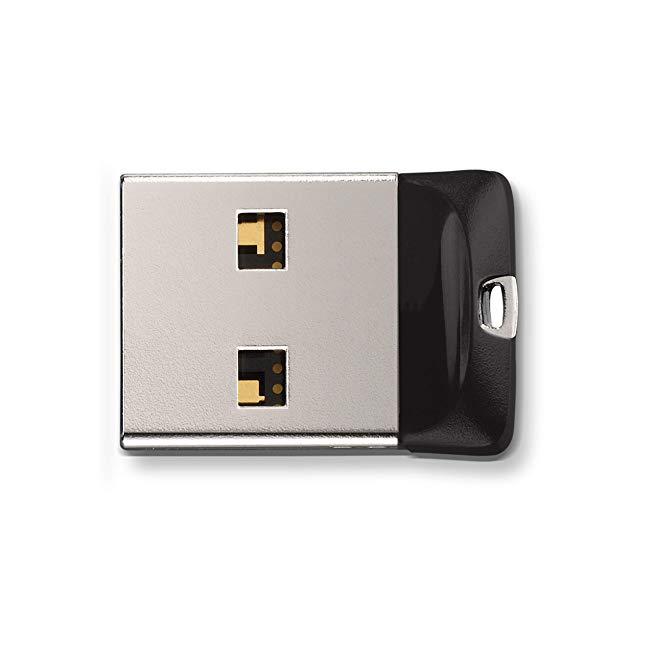 ขายส่งแฟลชไดร์ฟ SanDisk USB-Flash-drive 16GB premium 4gb