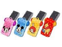 รับทำ A-data PD0-Mickey USB Flash Drive