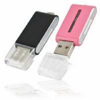 รับทำ Plastic USB Flash Drive แบบพลาสติก Premium แฟนซี รับทำ ราคาโรงงาน
