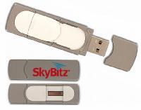 สั่งผลิต Fingerprint USB Flash Drive