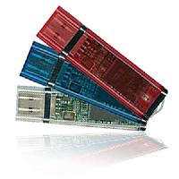 แฟลชไดร์ฟพลาสติก สั่งทำ flash drive พลาสติก ราคาโรงงาน ติดโลโก้ สวยๆ